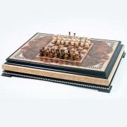 Шахматы в ларце #2